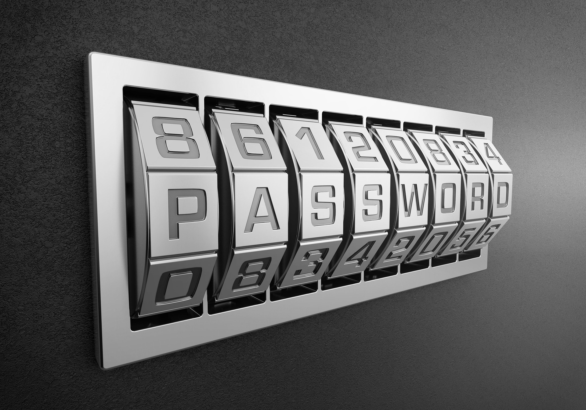 Password checkup Google